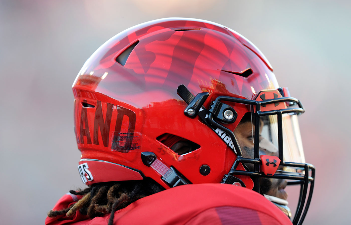 d485eae8cfa SPECIAL OPS  Under Armour and Maryland have teamed up to produce some of  the most unique uniforms in all of college football and at the same time  provided ...