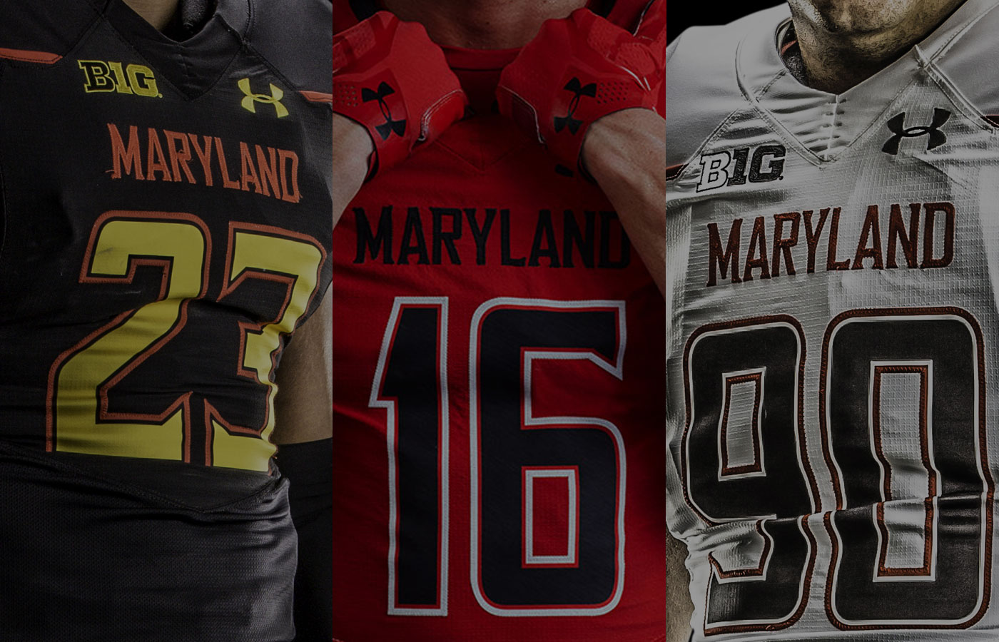 d3847131a5a SPECIAL OPS  Under Armour and Maryland have teamed up to produce some of  the most